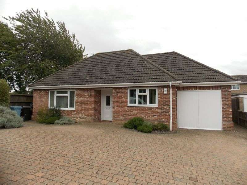 3 Bedrooms Property for sale in Barton Hill, Fornham St Martin