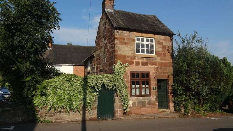 2 Bedrooms Property for sale in Smithy Bank, Alton