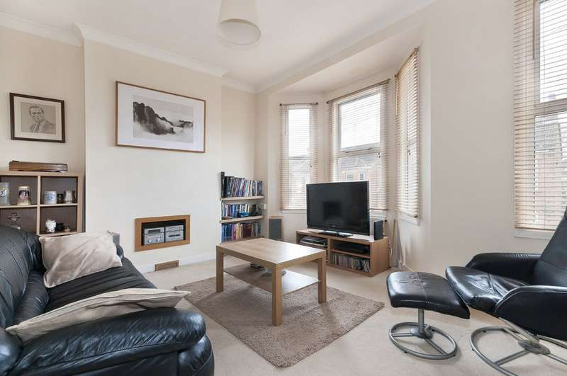1 Bedroom Flat for sale in Gwydyr Road, Bromley