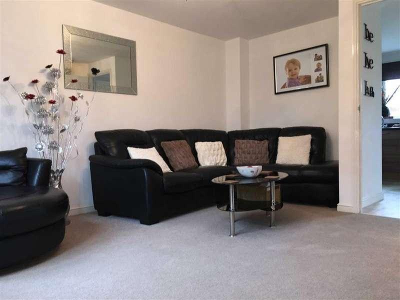 3 Bedrooms Property for sale in Corden Avenue, Darwen, Lancashire