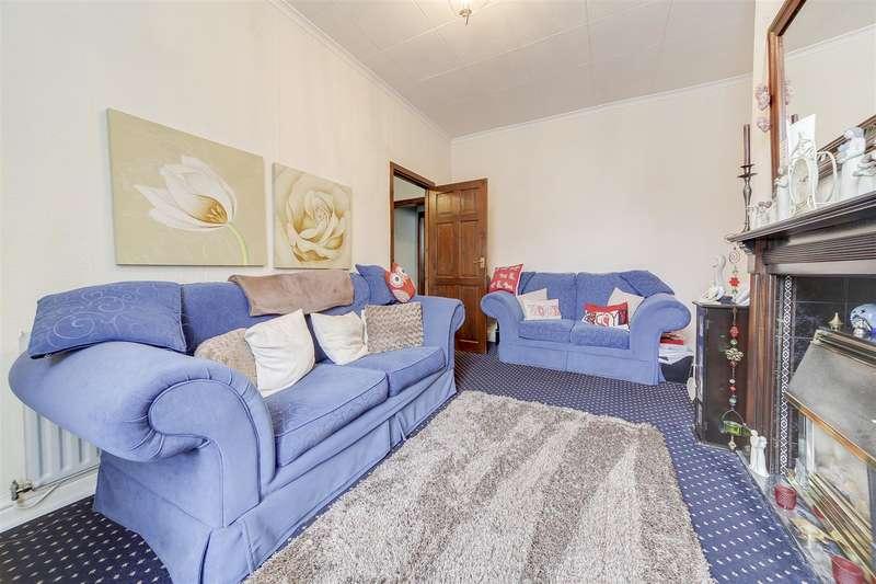 2 Bedrooms Property for sale in Peel Street, Rawtenstall, Rossendale