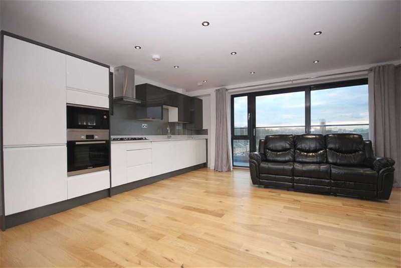 2 Bedrooms Property for sale in 54b Trundleys Road, London