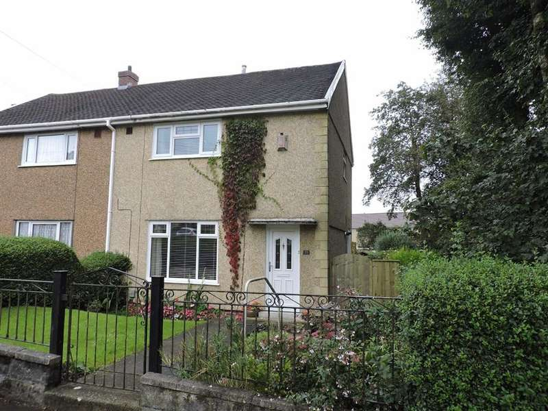 2 Bedrooms Property for sale in Solva Road, Clase