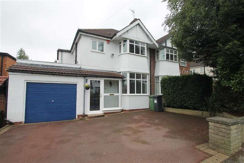 3 Bedrooms Property for sale in Castle Lane, Solihull