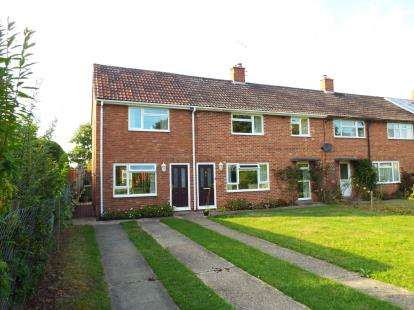 4 Bedrooms House for sale in Lolworth, Cambridge, Cambridgeshire