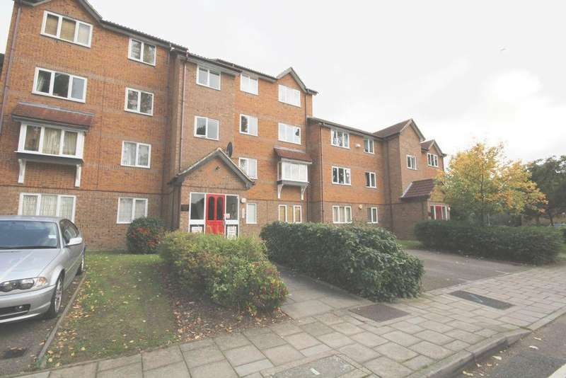 1 Bedroom Flat for sale in Keswick Court, Cumberland Place, Catford, SE6