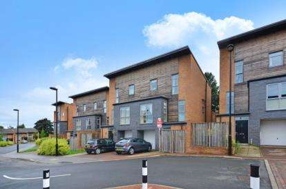 3 Bedrooms Semi Detached House for sale in St Aidans Way, Norfolk Park, Sheffield