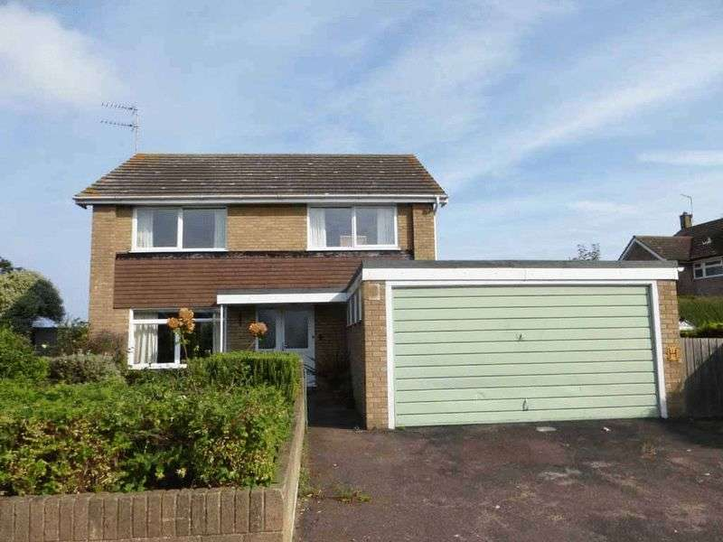 3 Bedrooms Detached House for sale in Great Yarmouth