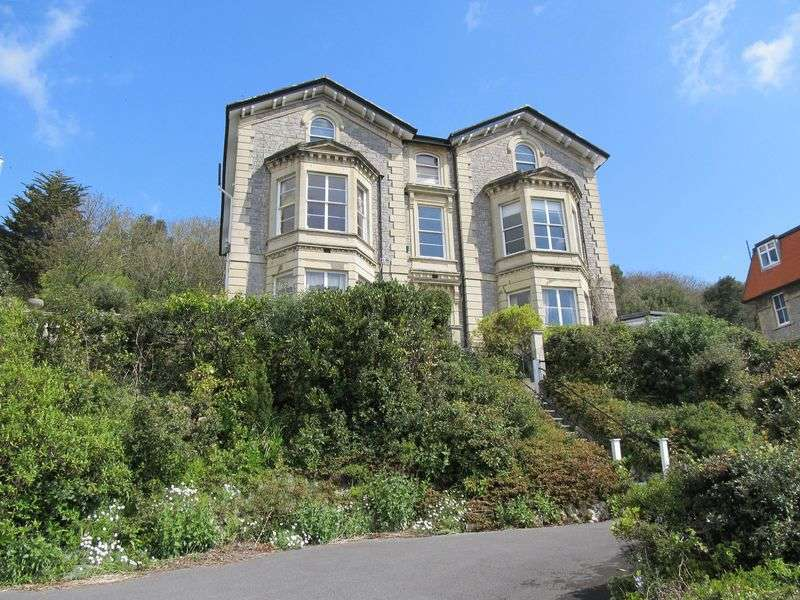 1 Bedroom Flat for sale in South Road, Weston-Super-Mare