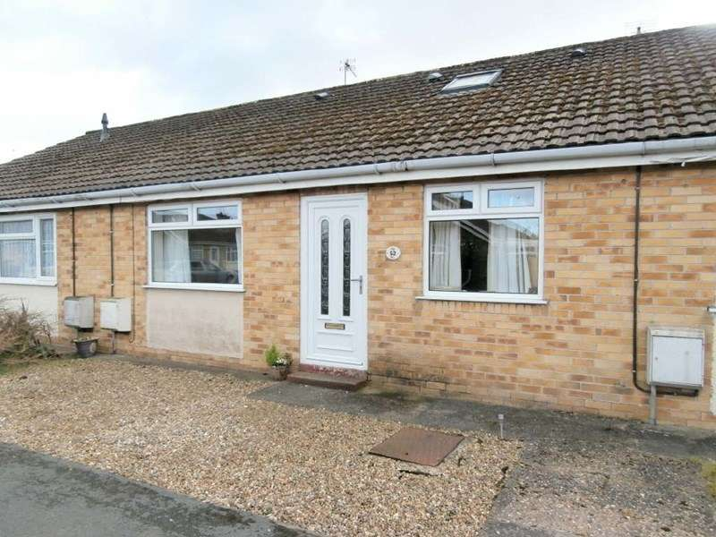 4 Bedrooms Bungalow for sale in Glebelands, Burton Pidsea,