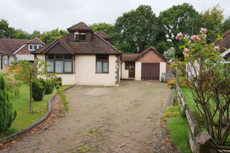 5 Bedrooms Detached House for sale in Stream Park, Felbridge, East Grinstead