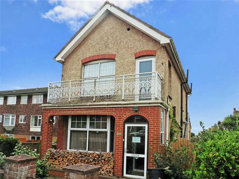 3 Bedrooms Detached House for sale in Old Shoreham Road, Southwick, Brighton, West Sussex