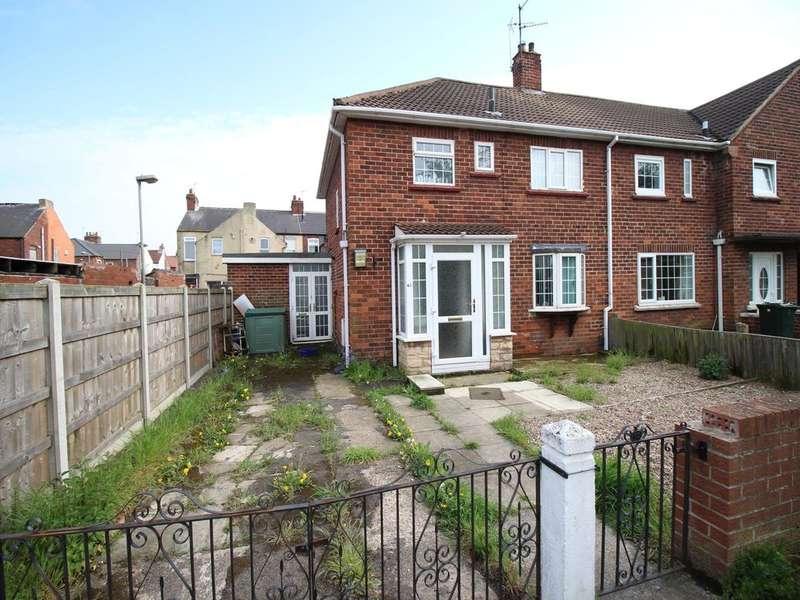 3 Bedrooms Property for sale in Rosedale Road, Bentley, Doncaster, DN5