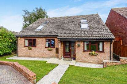 5 Bedrooms Bungalow for sale in Yeovil, Somerset, England