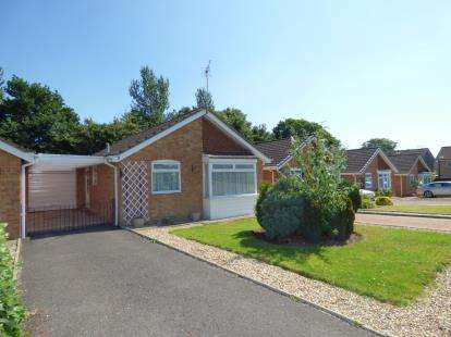 2 Bedrooms Link Detached House for sale in Beverley, Toothill, Swindon, Wiltshire