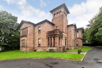 2 Bedrooms Flat for sale in Arran View, Arran Drive