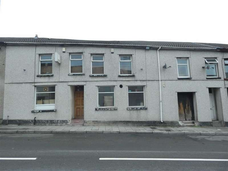 Property for sale in Court Street, Tonypandy, Rhondda Cynon Taff
