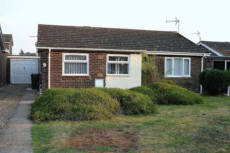 Property for sale in Stevens Close Watton
