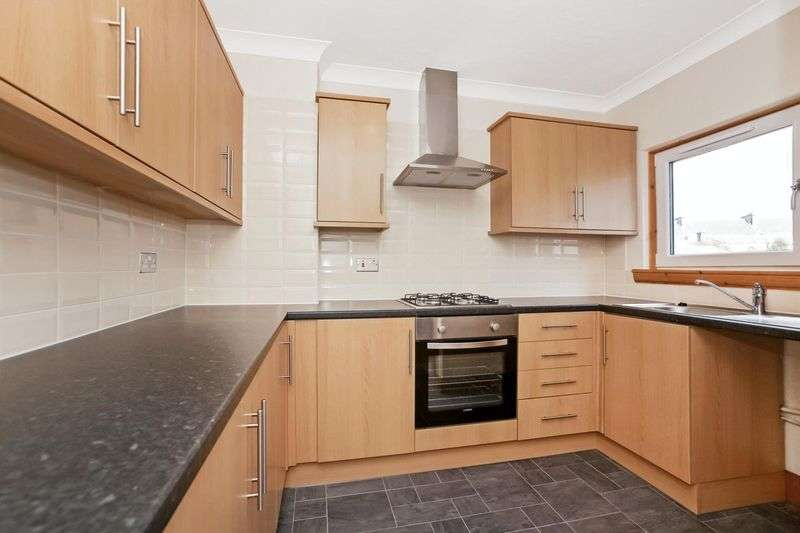 1 Bedroom Flat for sale in Elliot Street, Dunfermline