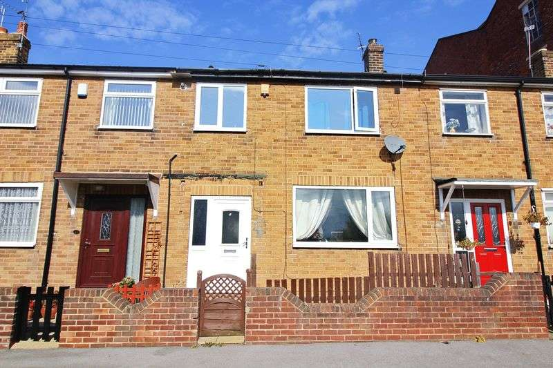 3 Bedrooms House for sale in Nansen Street, Leeds, West Yorkshire LS13