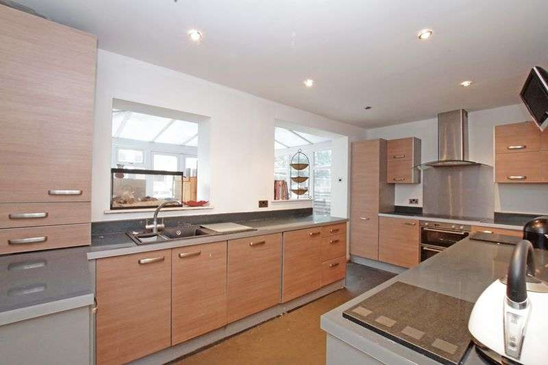 3 Bedrooms Terraced House for sale in Wingfield Close, Rotherham, South Yorkshire, S61