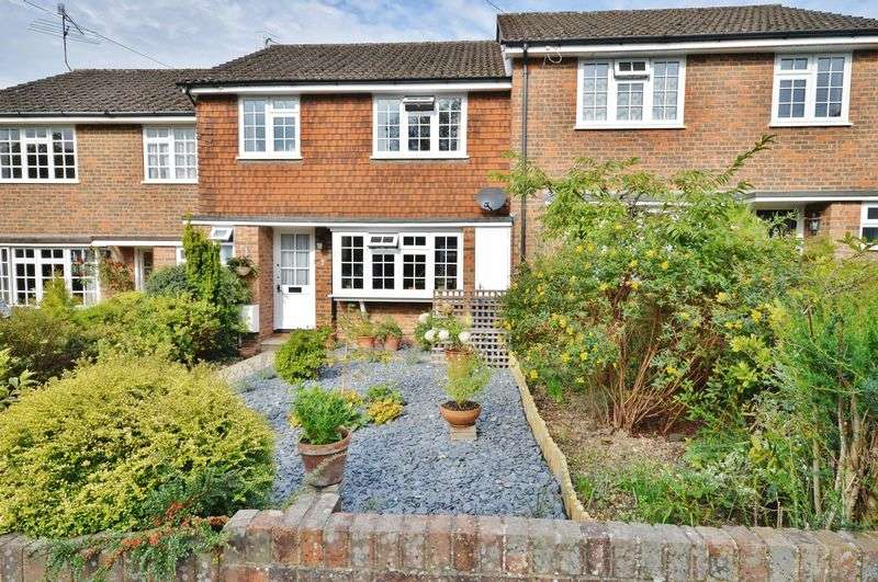 3 Bedrooms Terraced House for sale in Tanners Lane, Haslemere