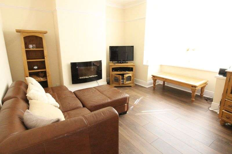 3 Bedrooms Terraced House for sale in Lichfield Road, Portsmouth, PO3