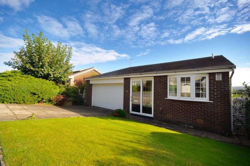 4 Bedrooms Detached Bungalow for sale in Marland Fold, Rochdale