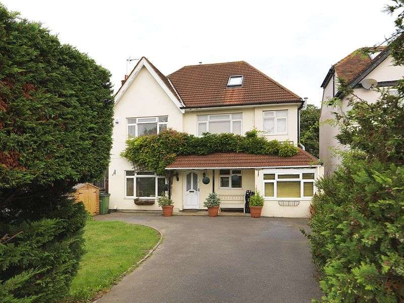 6 Bedrooms Detached House for sale in Sugden Road, Thames Ditton, KT7