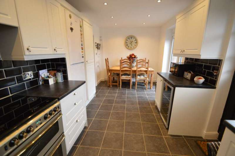3 Bedrooms House for sale in NEW HAW