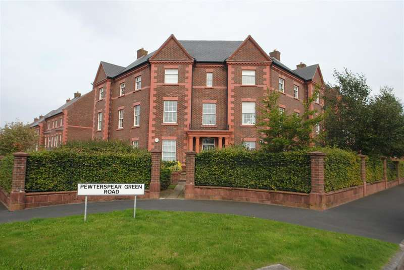 2 Bedrooms Property for sale in Pewterspear Green Road, Appleton, Warrington