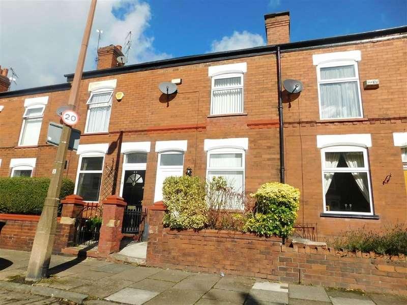 2 Bedrooms Property for sale in Berlin Road, Edgeley, Stockport