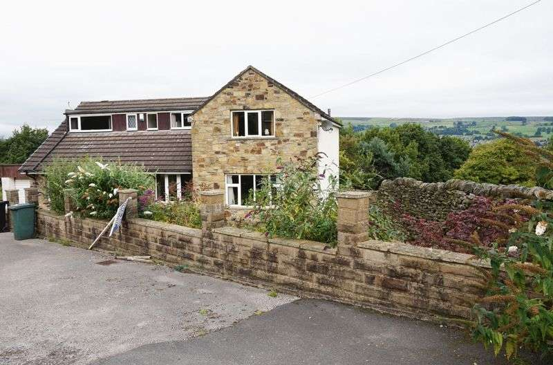 6 Bedrooms Detached House for sale in Higherwood Close, Keighley