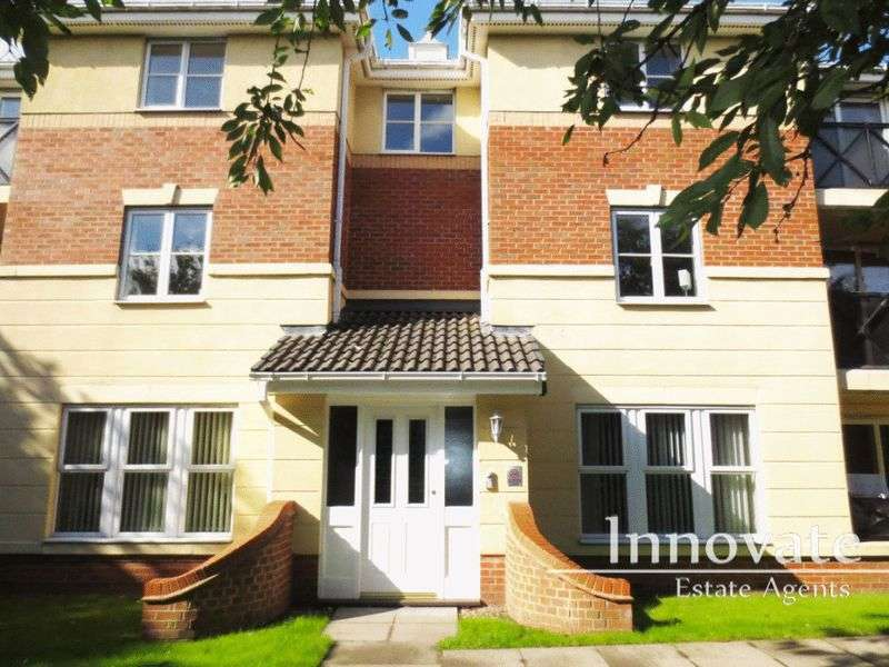 2 Bedrooms Flat for sale in Elbow Street, Cradley Heath
