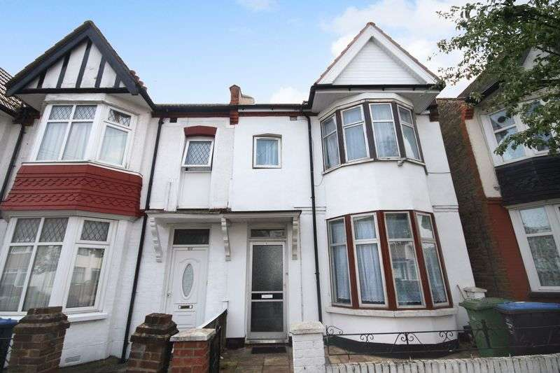 4 Bedrooms Terraced House for sale in Rosebank Avenue, Sudbury Hill