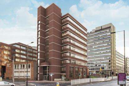 1 Bedroom Flat for sale in Holman House, 125 Queen Street, Sheffield