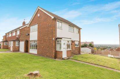3 Bedrooms Detached House for sale in Salisbury Drive, Dukinfield, Greater Manchester, Manchester