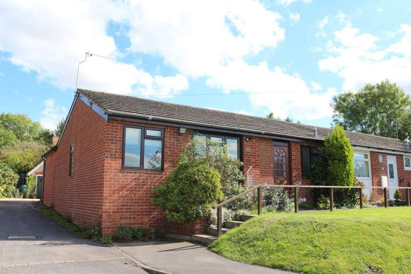 3 Bedrooms Bungalow for sale in Datchet Green, Brightwell-Cum-Sotwell