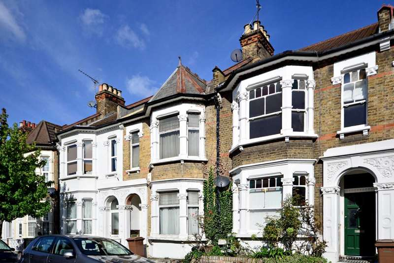 4 Bedrooms House for sale in Princess May Road, Stoke Newington, N16