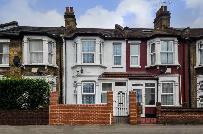 3 Bedrooms House for sale in Palmerston Road, Walthamstow, E17