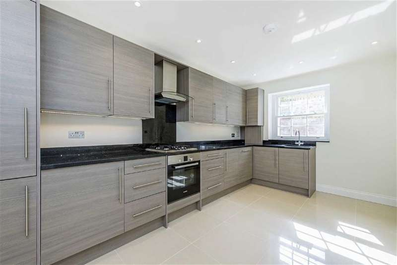 3 Bedrooms Property for sale in Cavendish Road, Balham