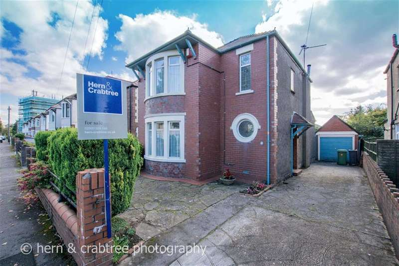 3 Bedrooms Property for sale in Western Avenue, Llandaff, Cardiff