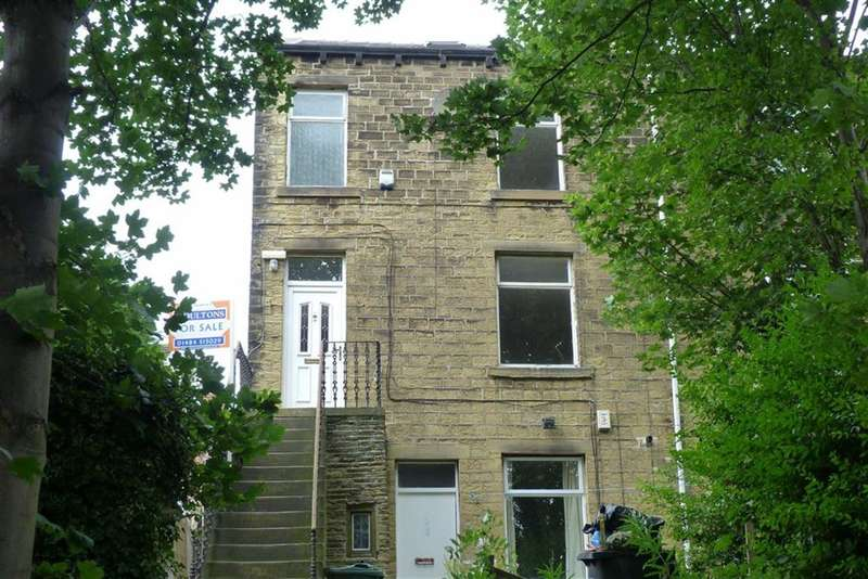 2 Bedrooms Property for sale in 217, Yews Hill Road, Lockwood, Huddersfield