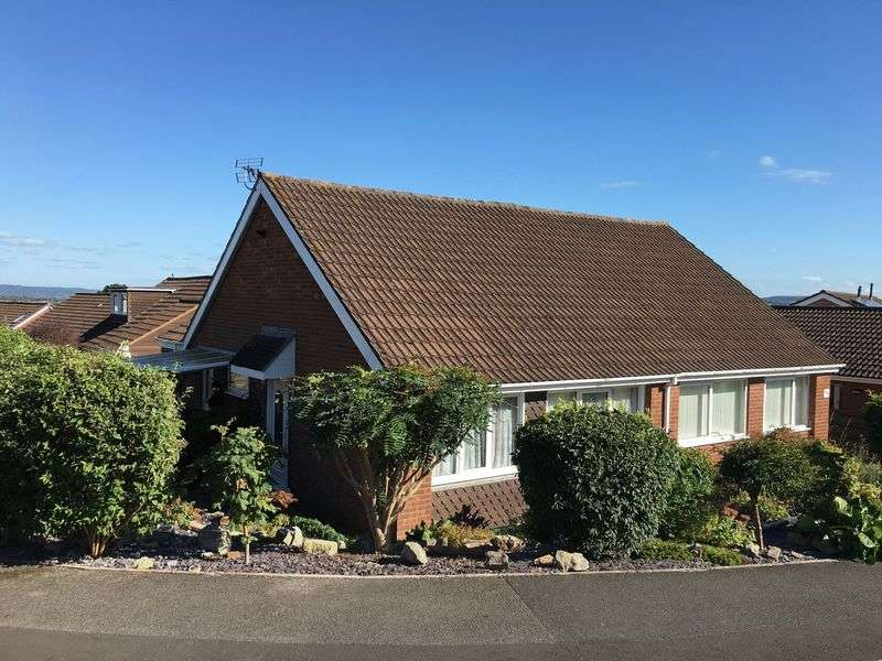 3 Bedrooms Semi Detached House for sale in Wigmore Gardens, Milton, Weston-Super-Mare