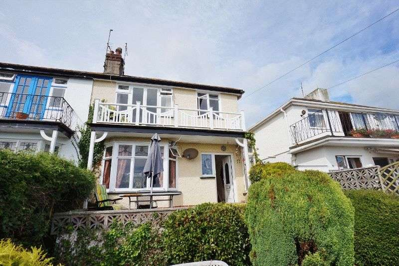 3 Bedrooms Semi Detached House for sale in PAIGNTON Ref: AB45