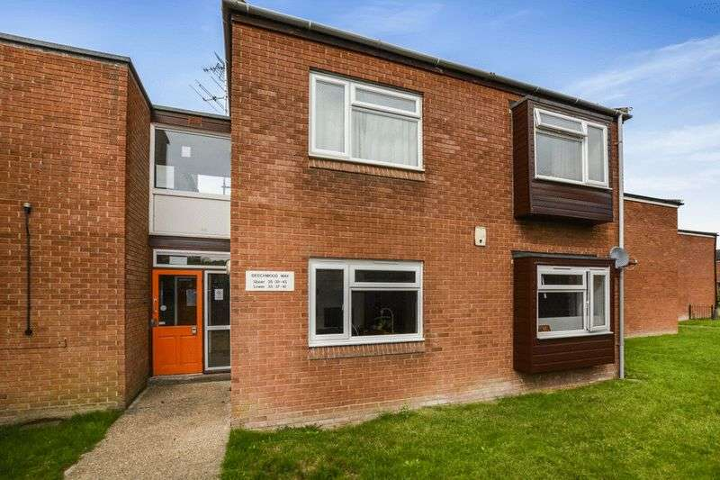 1 Bedroom Flat for sale in Aston Clinton