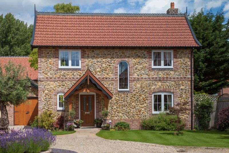 3 Bedrooms Detached House for sale in Watton