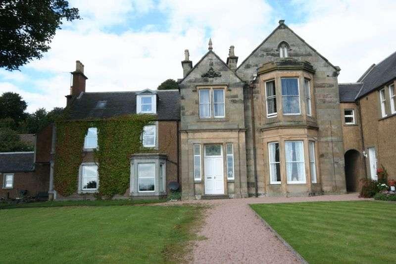2 Bedrooms Flat for sale in Back Dykes, East Wemyss