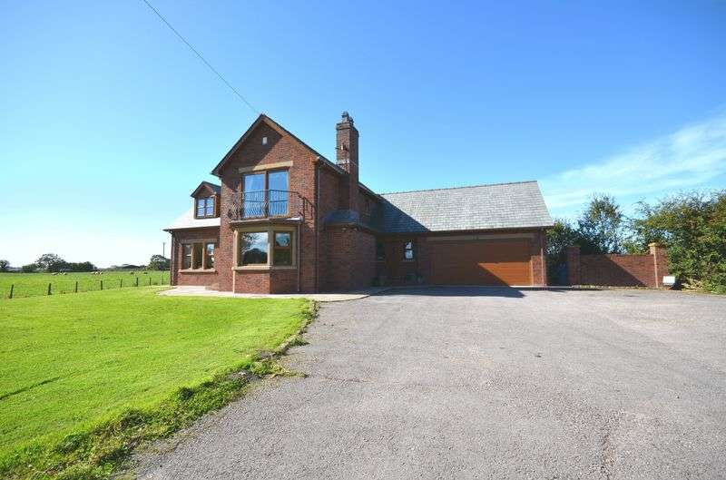 """5 Bedrooms Detached House for sale in """"Broadfield"""" Horse Park Lane, Pilling PR3 6AS"""