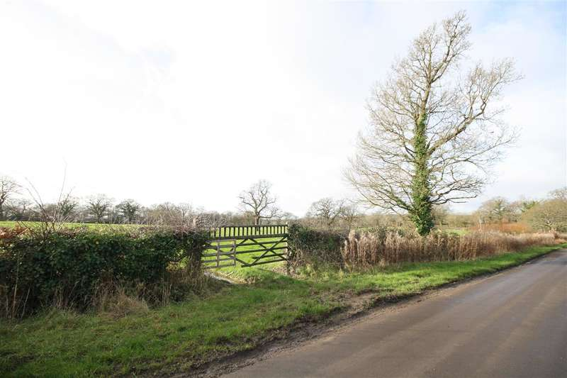 Land Commercial for sale in Land At School Lane, Waterlooville